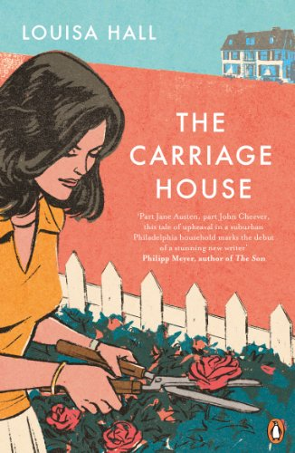 9780241962855: The Carriage House