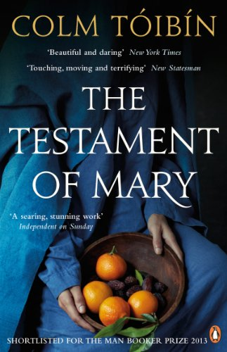 9780241962978: The Testament of Mary