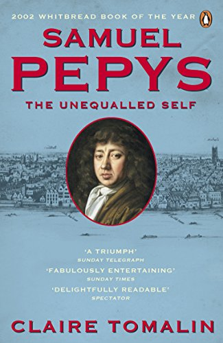9780241963265: Samuel Pepys: The Unequalled Self