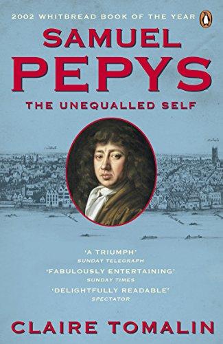 9780241963265: Samuel Pepys