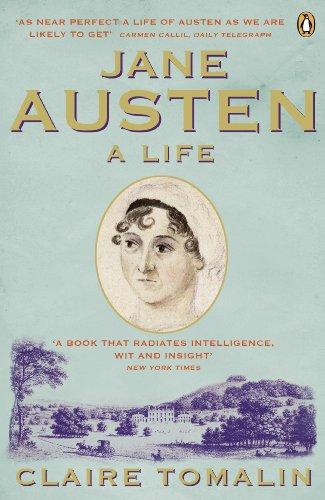 9780241963272: Jane Austen: A Life
