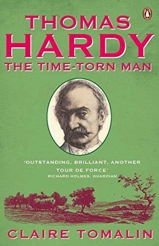 9780241963289: Thomas Hardy: The Time-torn Man