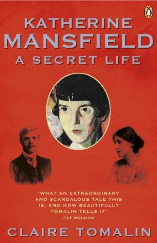 9780241963302: Katherine Mansfield: A Secret Life