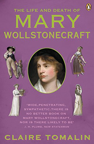 9780241963319: The Life and Death of Mary Wollstonecraft