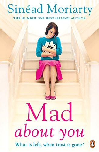 9780241963388: Mad About You: Emma and James, novel 4 (The Baby Trail series)