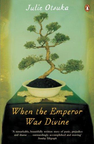 9780241963449: When the Emperor Was Divine