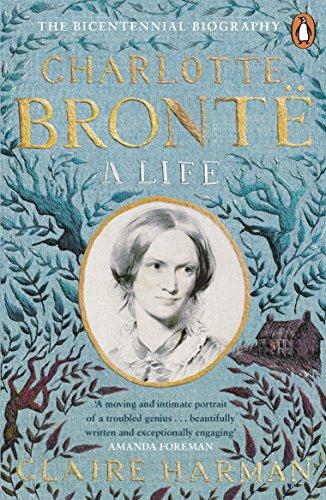 9780241963661: Charlotte Bronte Biography