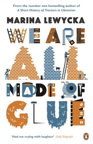 9780241963951: We Are All Made of Glue