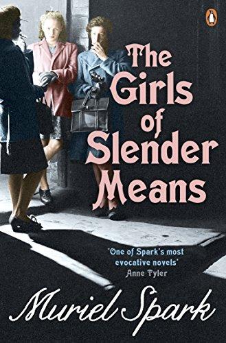 9780241963999: The Girls Of Slender Means