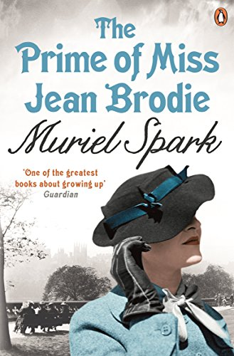 9780241964002: The Prime of Miss Jean Brodie (Penguin Essentials)
