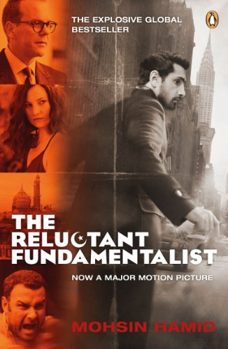 9780241964170: The Reluctant Fundamentalist