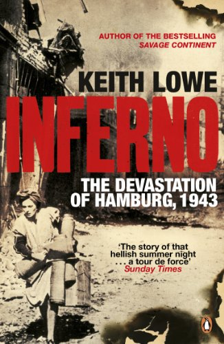9780241964248: Inferno: The Devastation of Hamburg, 1943
