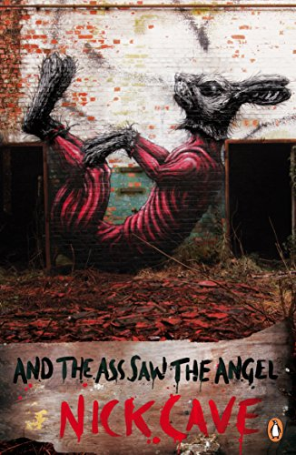 9780241964798: And the Ass Saw the Angel