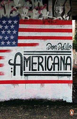 9780241964835: Americana (Penguin Street Art)