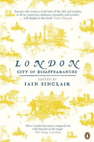 9780241964859: London: City of Disappearances