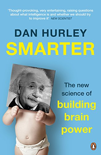 9780241964972: Smarter: The New Science of Building Brain Power