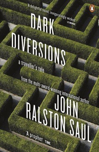 9780241964996: Dark Diversions