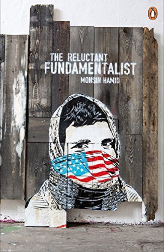 9780241965023: The Reluctant Fundamentalist (Penguin Street Art)