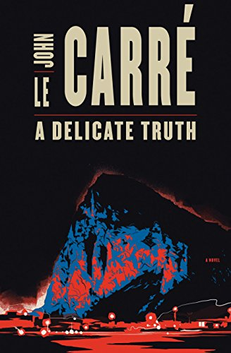 9780241965160: A Delicate Truth
