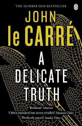 9780241965184: A Delicate Truth