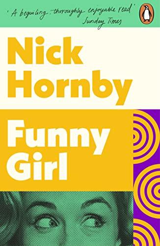 9780241965221: Funny Girl /book