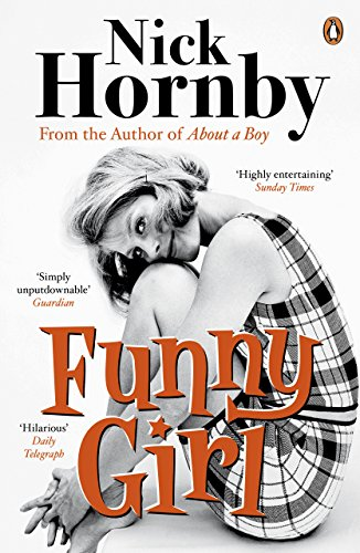 9780241965238: Funny Girl