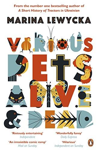 9780241965276: Various Pets Alive & Dead