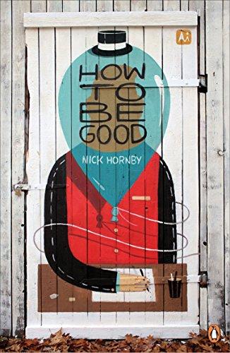 9780241965474: How to be Good (Penguin Street Art)