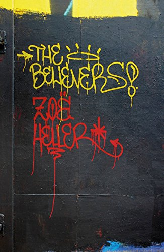 9780241965498: The Believers (Penguin Street Art)