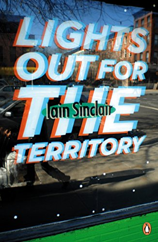 9780241965504: Lights Out for the Territory (Penguin Street Art)