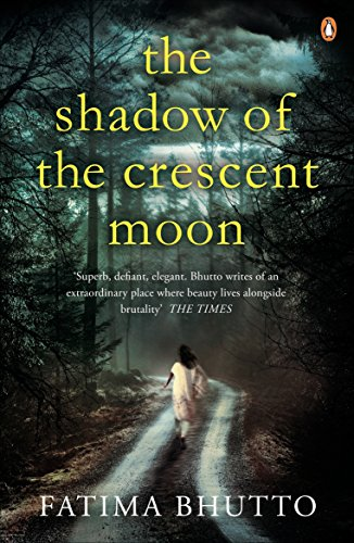 9780241965627: The Shadow Of The Crescent Moon