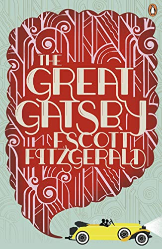 9780241965672: The Great Gatsby