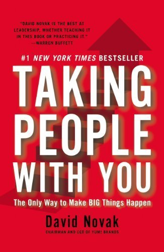 9780241966501: Taking People With You: The Only Way to Make Big Things Happen