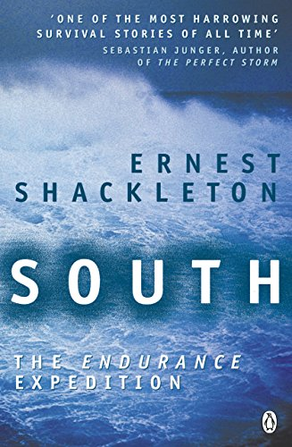 9780241966723: South: The Endurance Expedition