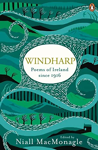 9780241966792: Windharp: Poems of Ireland Since 1916