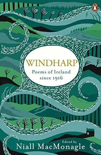 9780241966792: Windharp: Poems of Ireland since 1916