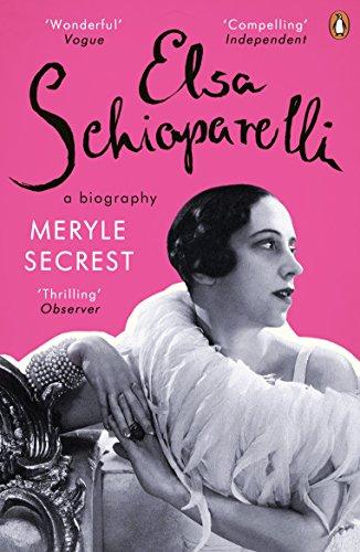 9780241966860: Elsa Schiaparelli: A Biography