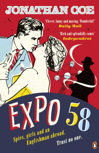 9780241966907: Expo 58