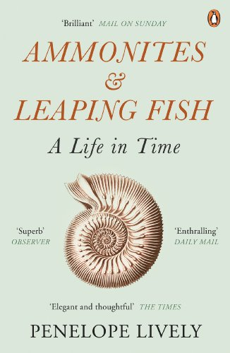 9780241966983: Ammonites and Leaping Fish: A Life in Time