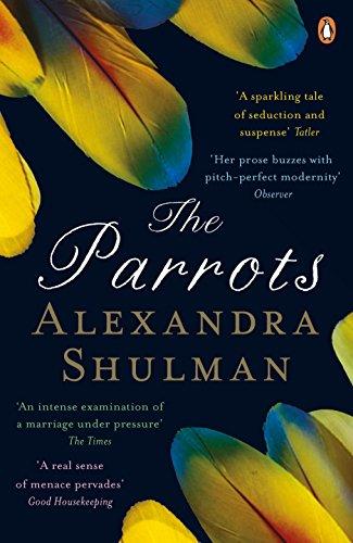 9780241967058: The Parrots