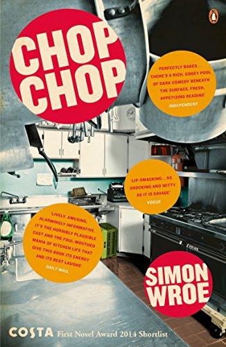 9780241967133: Chop Chop