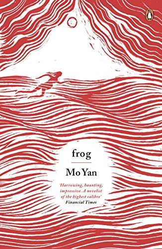 Frog: Mo Yan