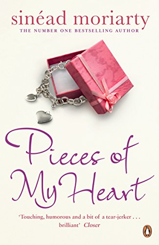 Pieces of My Heart: Moriarty, Sinead