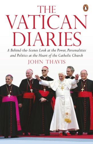 9780241967416: The Vatican Diaries