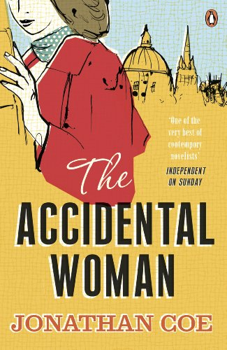 9780241967713: The Accidental Woman