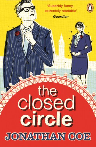 9780241967720: The Closed Circle