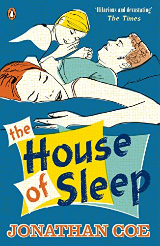9780241967744: The House of Sleep
