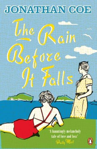 9780241967751: The Rain Before it Falls