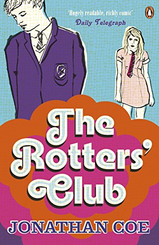 9780241967768: The Rotters' Club
