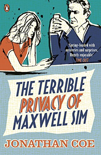 9780241967775: The Terrible Privacy Of Maxwell Sim